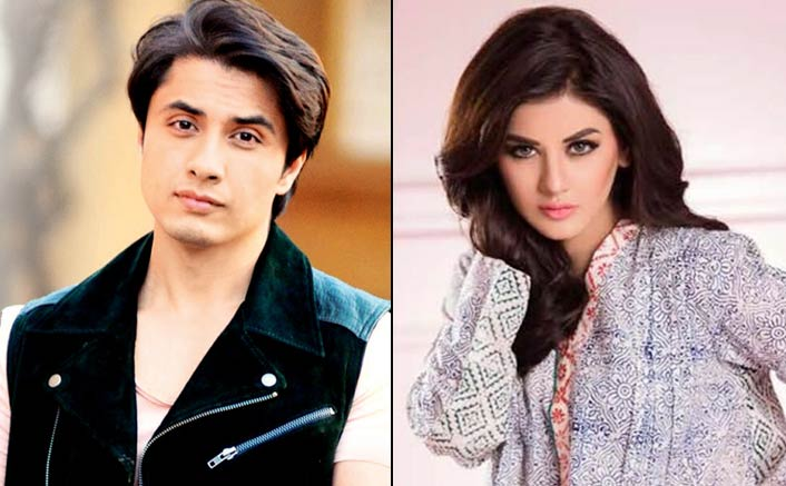 Sexual misconduct allegations against Ali Zafar meaningless: Aqsa Ali