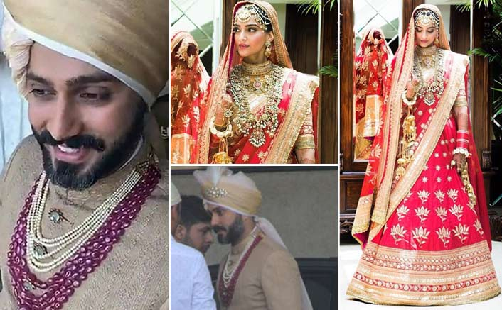 Sonam Kapoor & Anand Ahuja Wedding Live Updates: Groom's Look Out, Can't Wait To See The Bride!