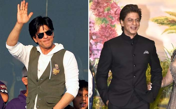 SRK apologises for KKR's 'lack of spirit'