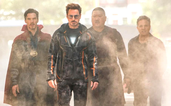 Super success of Avengers - Infinity War shows yet again that action as a genre continues to rock