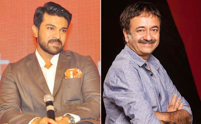 Telugu actor Ram Charan wants to work with Rajkumar Hirani