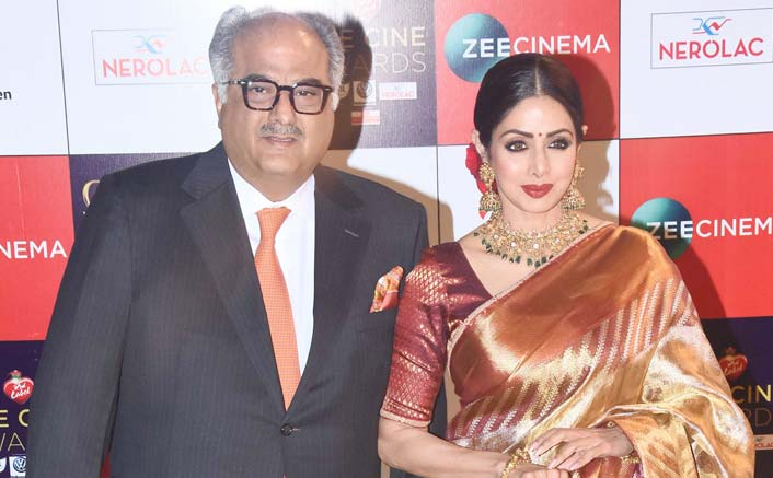 """""""Sridevi's Death Might Have Been A Murder,"""" Claims A Friend Of Jail DGP Rishiraj Singh"""