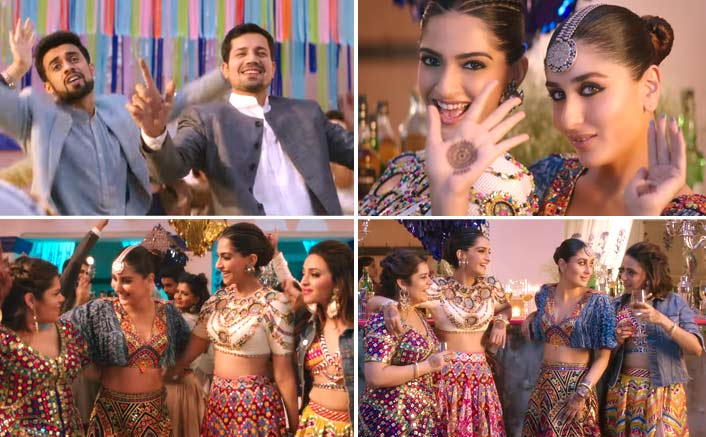 Veere Di Wedding New Song: Bhangra Ta Sajda Will Bring Out The Punjabi In You!