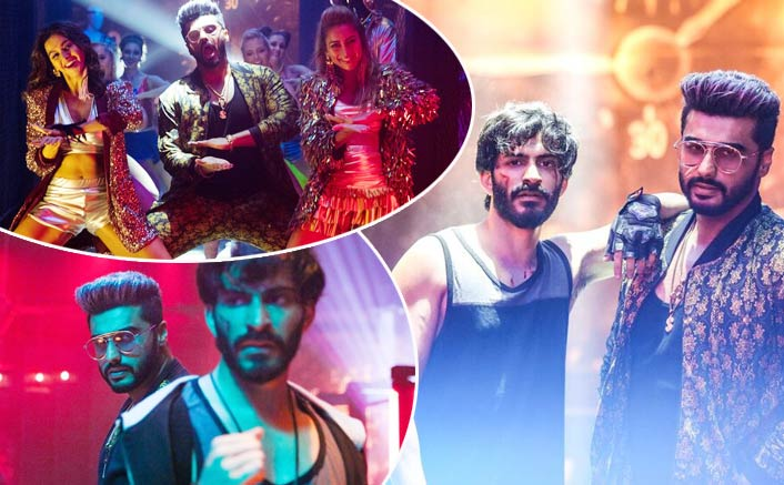 Watch out the healthiest song of the year titled 'Chavanprash' from 'Bhavesh Joshi Superhero'