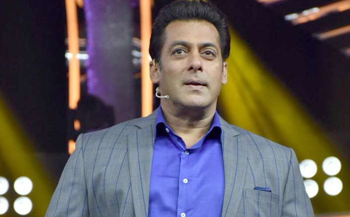 What's trolling? Salman decodes Twitter backlash for Race 3'