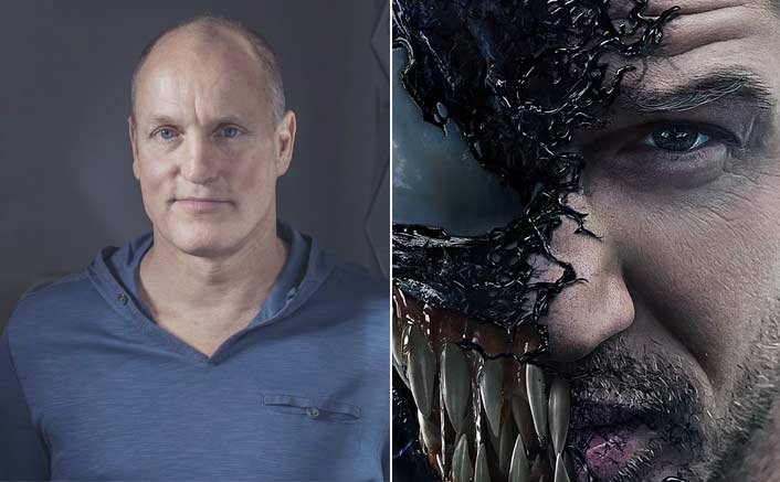 Woody Harrelson hints at 'Venom 2