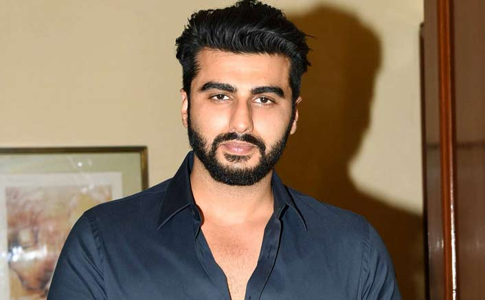 Wouldn't change a thing: Arjun Kapoor on his journey