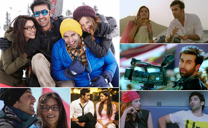 5 Years Of Yeh Jawaani Hai Deewani: 18 Dialogues That Will Force You To Watch This Gem Again!