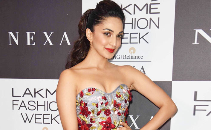 2018 is an extremely exciting year for me: Kiara Advani