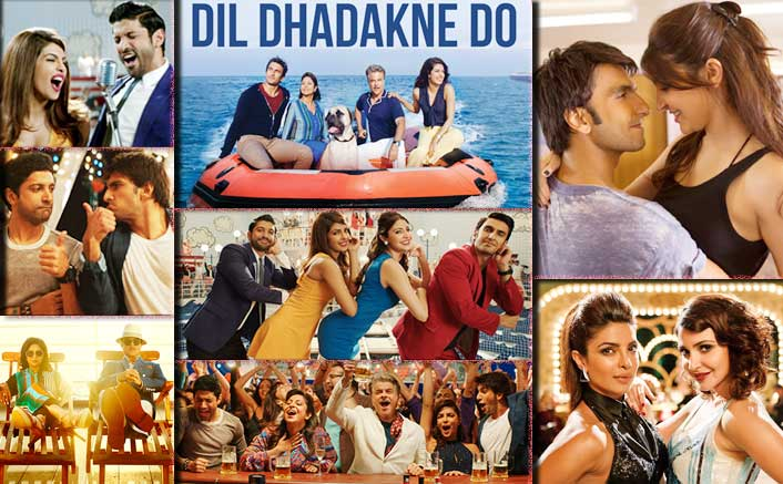 3 Years of Dil Dhadakne Do