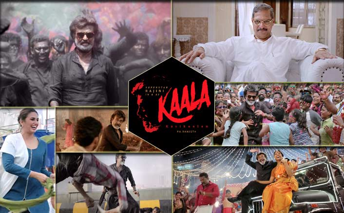 5 reasons Rajinikanth's Kaala cannot be missed
