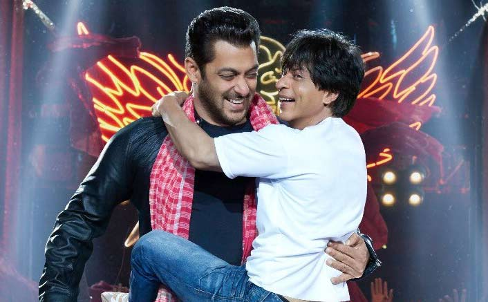 Zero : The Unique Connect of Shahrukh Khan and Salman Khan
