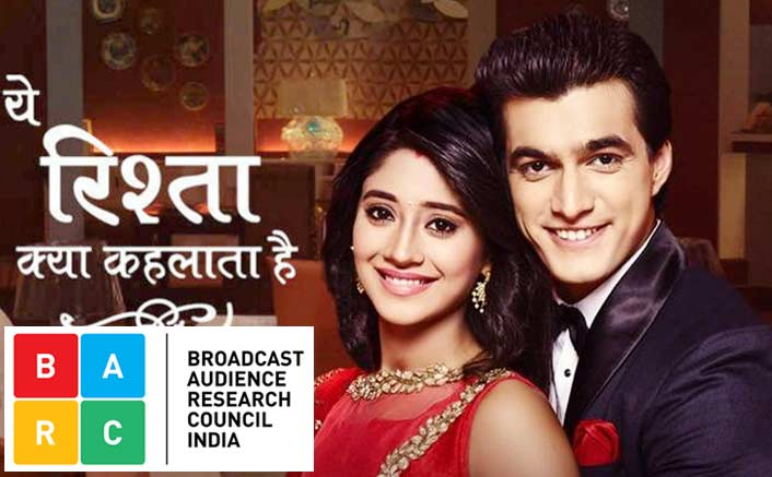 BARC Report Week 22: Star Plus' Yeh Rishta Kya Kehlata Hai Scores BIG!