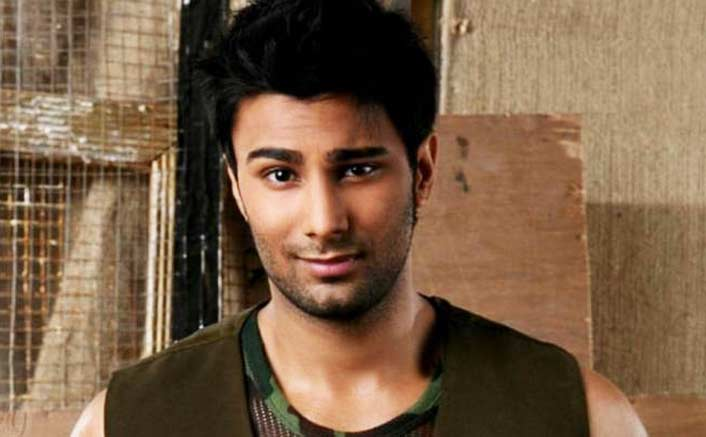 Abhinav 'happy, fortunate' to be part of 'Dil Hi Toh Hai'