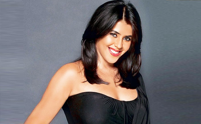 I am ageing backwards, says birthday girl Ekta Kapoor