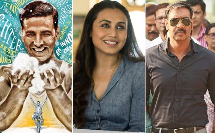 Akshay Kumar Defeats Ajay Devgn And Rani Mukerji On Television. Here's How!