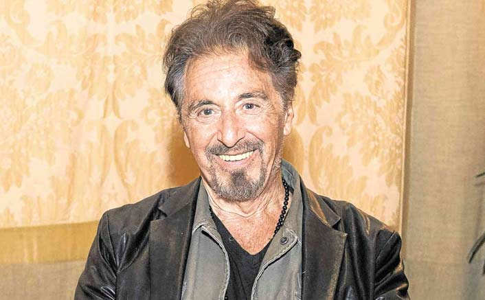 Al Pacino joins Tarantino's 'Once Upon a Time in Hollywood'
