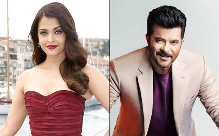 Anil Kapoor, Aishwarya Rai back on screen after 19 years