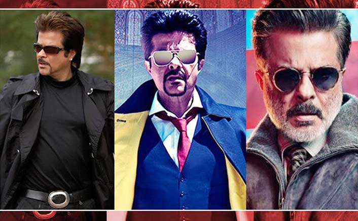 Anil Kapoor keeps getting stylish with every 'Race' franchise