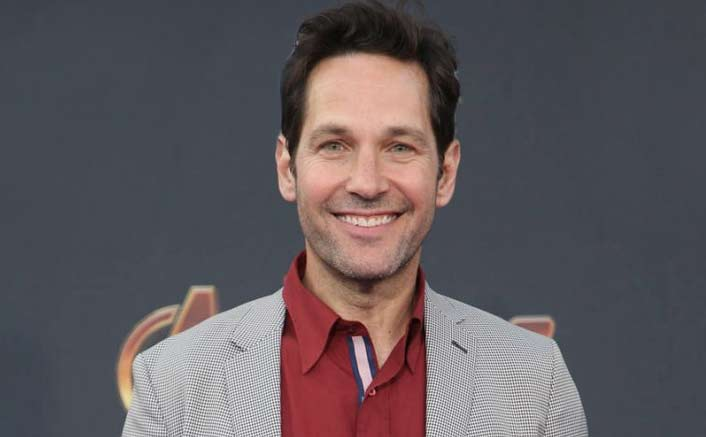 'Ant-Man and the Wasp' is bananas: Paul Rudd