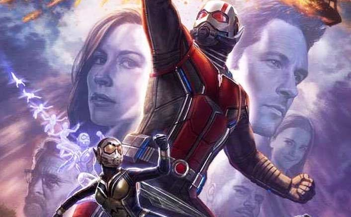 'Ant-Man and the Wasp' to open in India in July