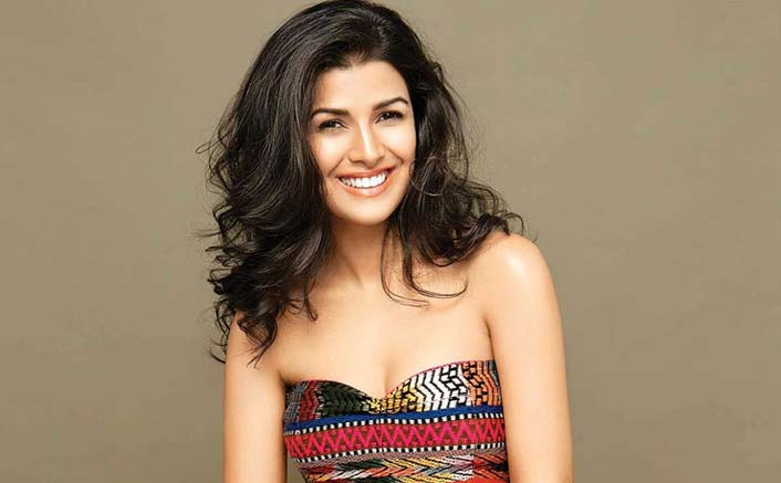 Art takes inspiration, makes a statement: Nimrat Kaur