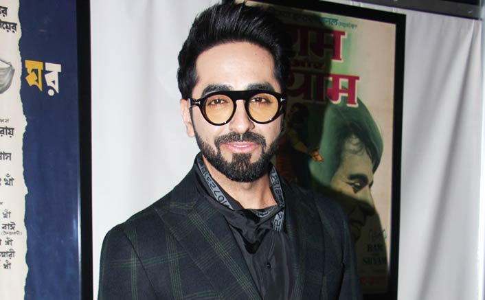 Ayushmann Khurrana to star in a gay love story