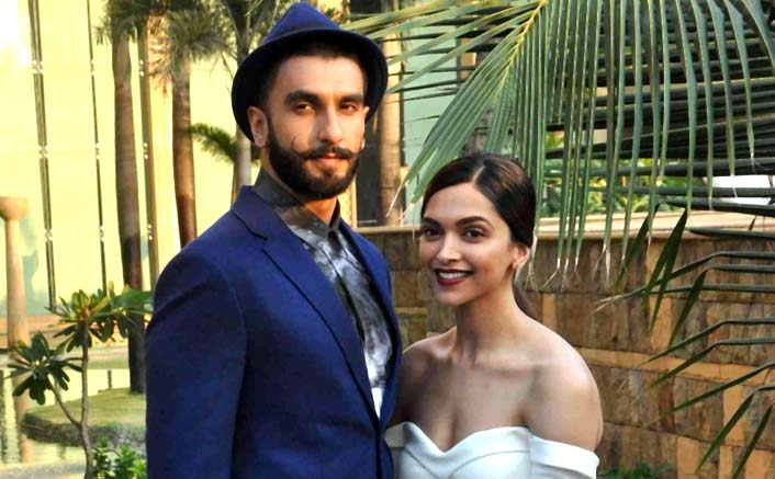Bachelor trip for Ranveer?
