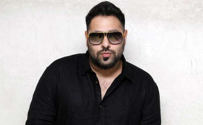 Badshah nervous about stepping into production