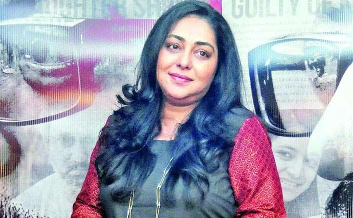I do better when I tell true stories: Meghna Gulzar