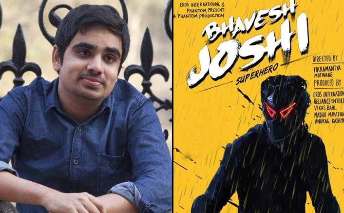 'Bhavesh Joshi...' actor to play drug peddler in British film