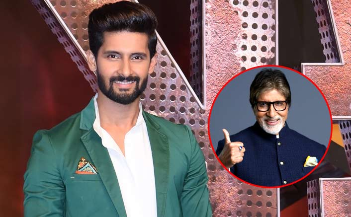 Big B inspired me to be a host: Ravi Dubey