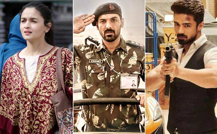 Box Office Collections: Veere Di Wedding, Parmanu Hold Their Ground In The Race 3 Storm