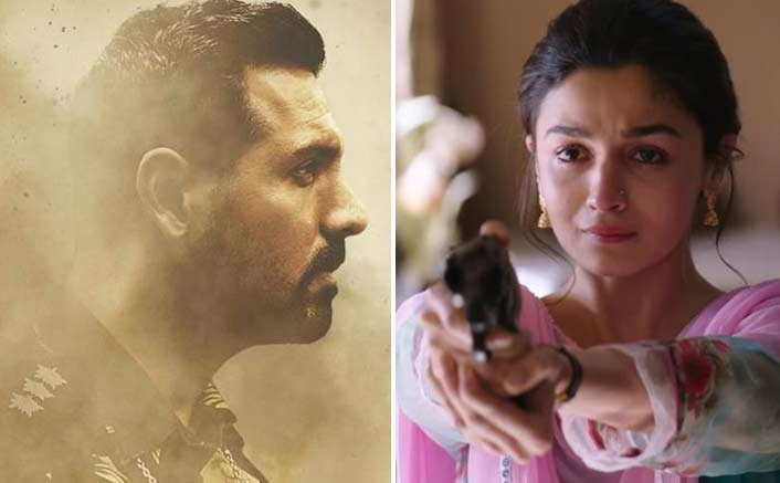 Box Office - Parmanu - The Pokhran Story shows good hold, Raazi is unstoppable