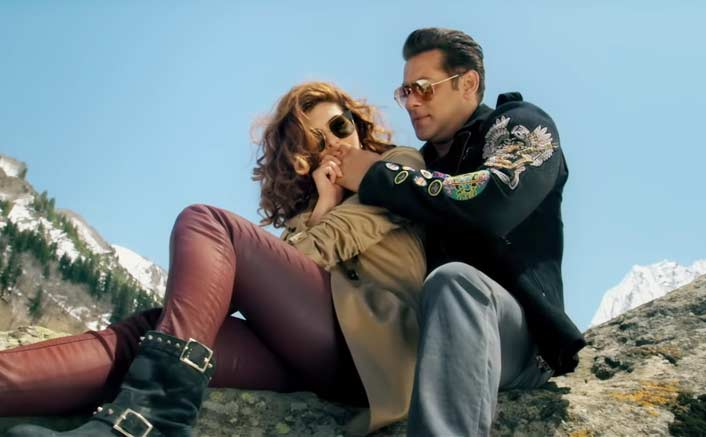 Box Office - Race 3 collects less than 50% of weekend on weekdays