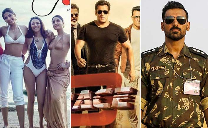 Box Office Collections: Veere Di Wedding, Raazi And Parmanu: The Story Of Pokhran Continue To Bring In Business