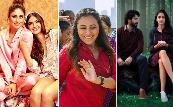 Box Office: Veere Di Wedding Beats The Lifetime Collections Of These Films Of 2018