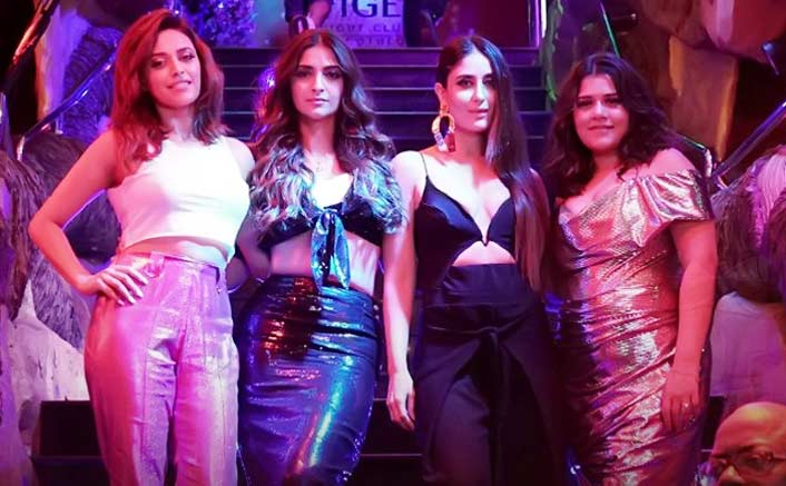 Box Office - Veere Di Wedding competes with the best of 2018 for the top opening weekend slot