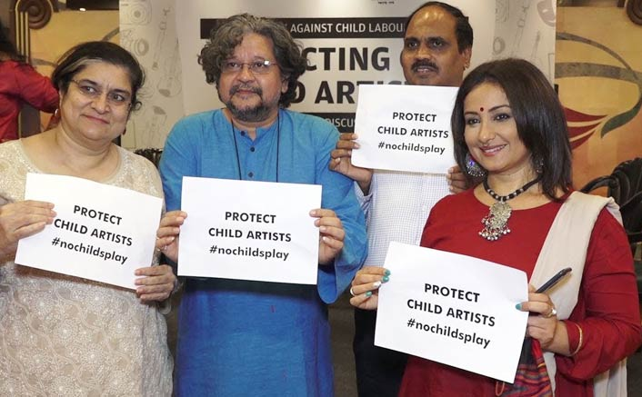 Children need to be given their childhood: Actress Divya Dutta