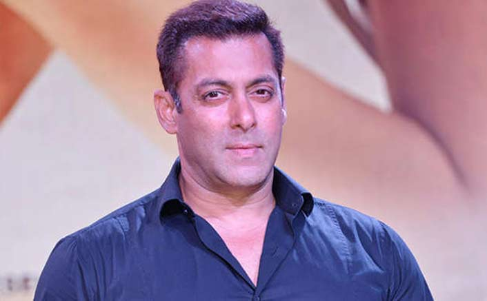 China is good market for Indian cinema: Salman Khan