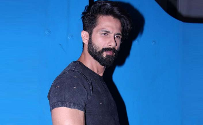 Shahid Kapoor won't be able to perform at IIFA 2018
