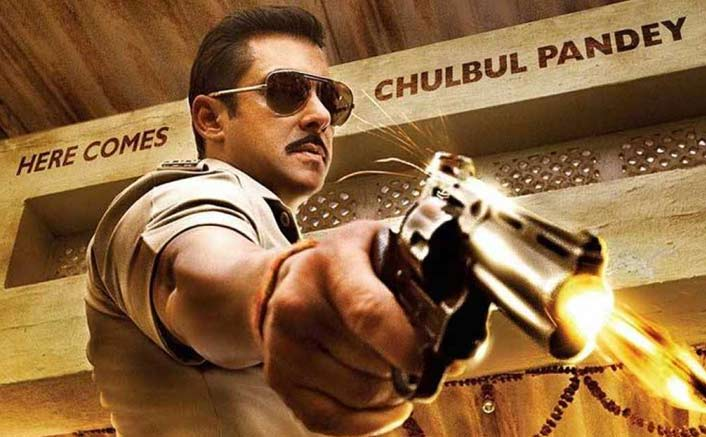 Dabangg 3 to start shooting in September?