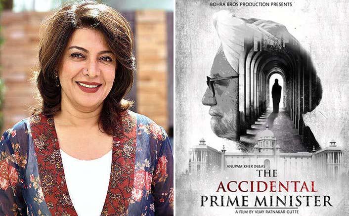 Divya Seth Shah to essay Manmohan Singh's wife in film