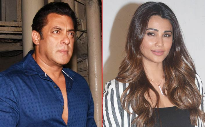 Don't want to disappoint Salman, says Daisy Shah