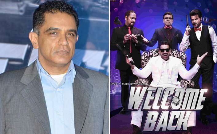 Eros and Firoz Nadiadwala in a tussle over Welcome Back dues to the tune of 30 crore