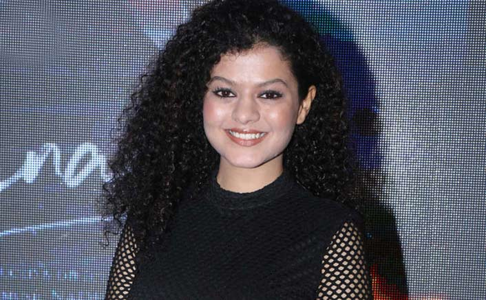 Every song I've sung has been milestone: Palak