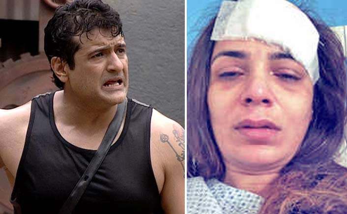 Ex Big Boss contestant Armaan Kohli in hot water for physically assaulting girlfriend