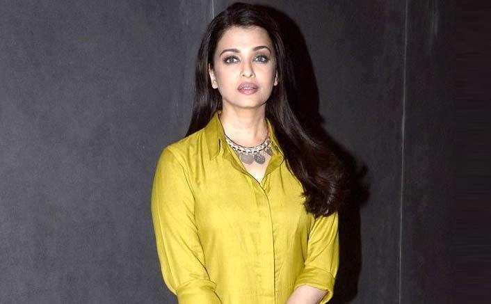 FANNE KHAN: Will Aishwarya Rai Bachchan take a pay cut?