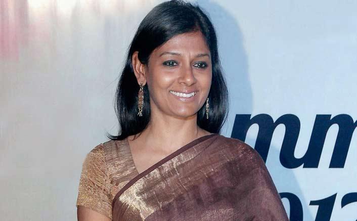 Female actors still stereotyped in their portrayal: Actor Nandita Das
