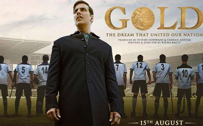 Gold Trade And Audience Review: Here's How The People Have Received This Akshay Kumar Film!